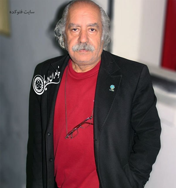 عکس بازیگران سریال دلدار بهزاد فراهانی + بیوگرافی