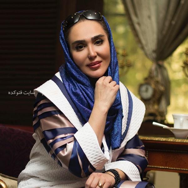 زهره فکور صبور در اسامی بازیگران سریال دلنوازان