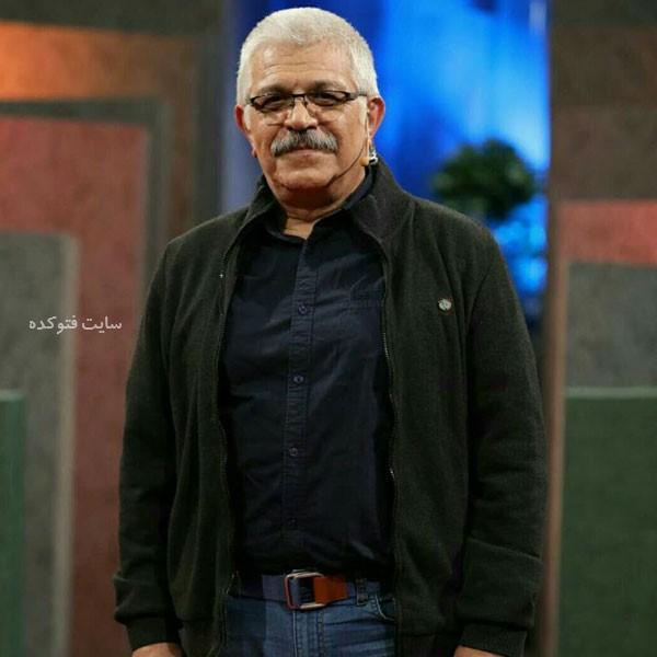 پرویز فلاحی پور در اسامی بازیگران سریال دلنوازان