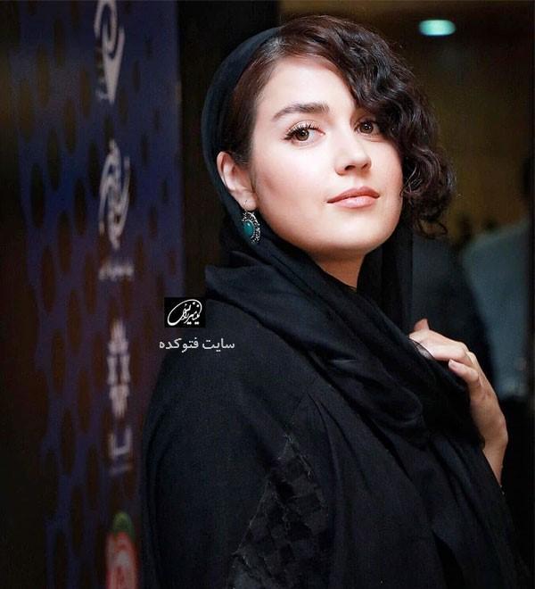 ناگفته های زندگینامه شخصی Afsaneh Pakroo با عکس جدید