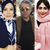 عکس بازیگران سریال گسل + خلاصه داستان و زمان پخش