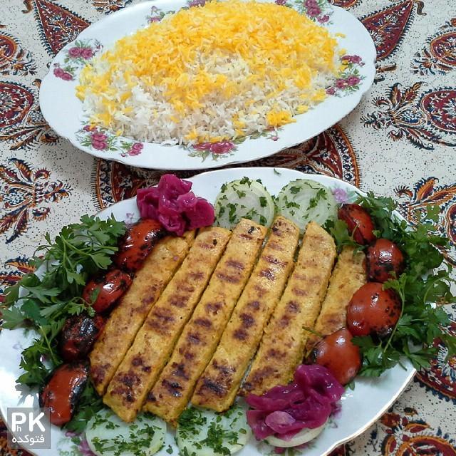 تزیین غذا و سفره آرایی غذای ایرانی,عکس های سفره آرایی غذا,عکس های سفره آرایی میز شام,عکس مدل های تزیین و سفره ارایی غذای مجلسی و خانگی,عکس دیزاین غذا و سفره