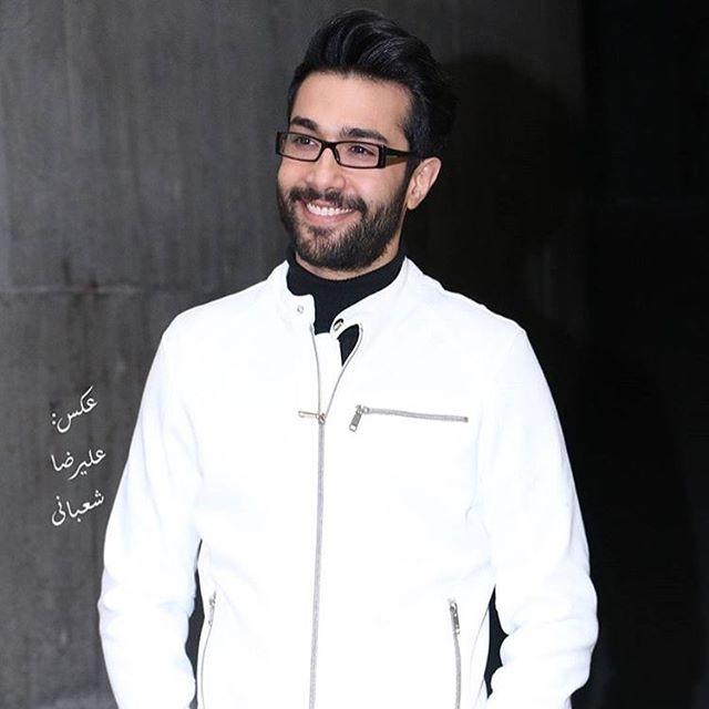 جدیدترین عکس حسین مهری دی 96