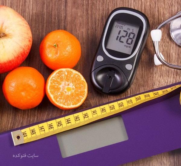 برای جلوگیری از دیابت چی بخوریم