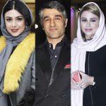 عکس بازیگران سریال دیوار به دیوار بدون سانسور + خلاصه داستان