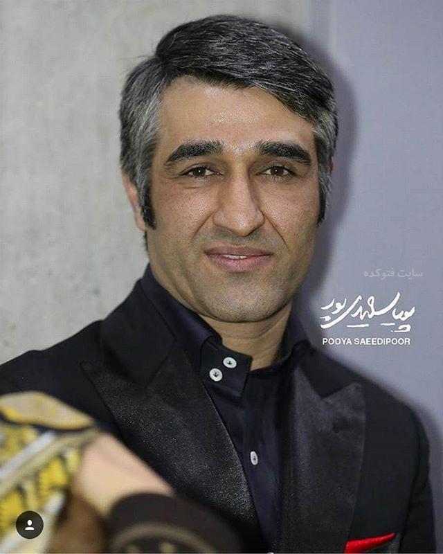 عکس بیوگرافی پژمان جمشیدی سریال دیوار به دیوار 2