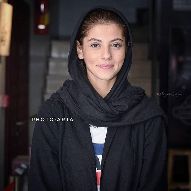عکس بیوگرافی مهسا طهماسبی سریال دیوار به دیوار 2