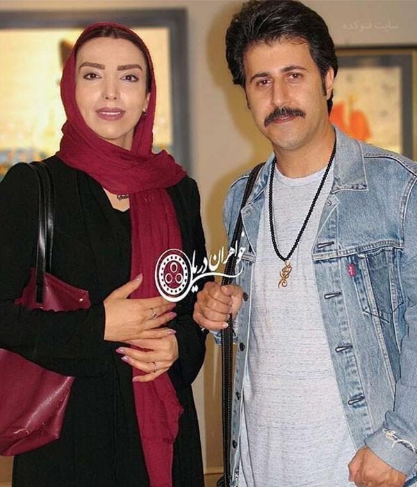 ساعت پخش سریال دختر گمشده و عکس هومن حاجی عبداللهی