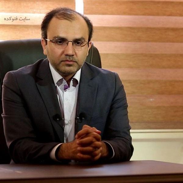 بیوگرافی دکتر امیرحسین اسدی + عکس ها