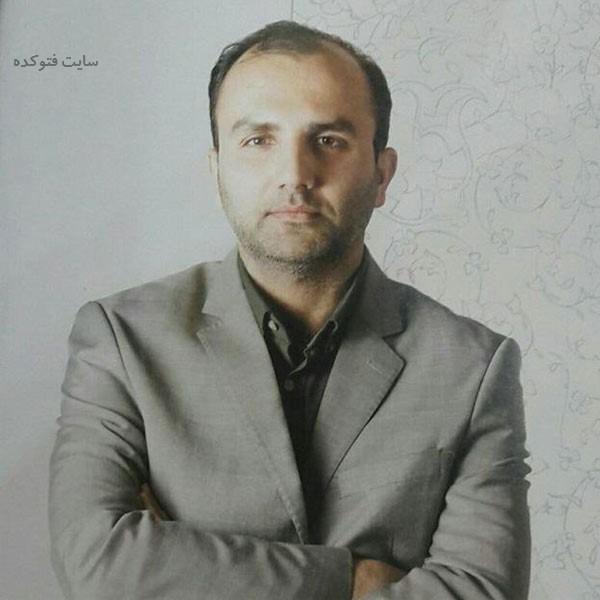 عکس های امیرحسین اسدی میدون