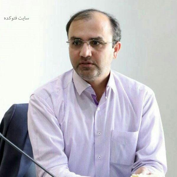 بیوگرافی دکتر امیرحسین اسدی داور مسابقه میدون کیست