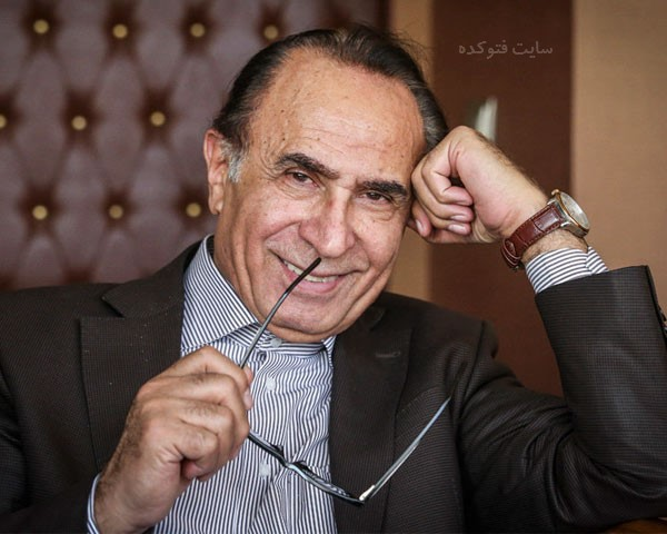 esmail Azar برنامه مشاعره