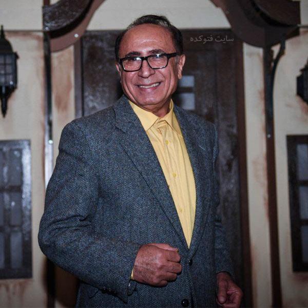 دکتر اسماعیل آذر کیست