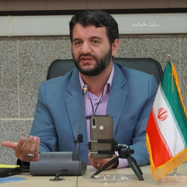 بیوگرافی دکتر حجت الله عبدالملکی با عکس جدید
