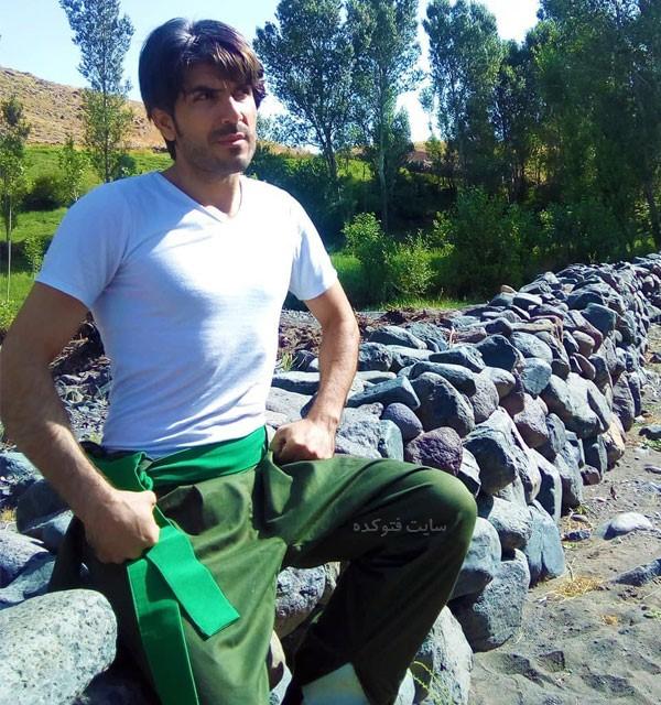 دکتر سایان کیست با عکس و بیوگرافی و ادعای امام زمانی