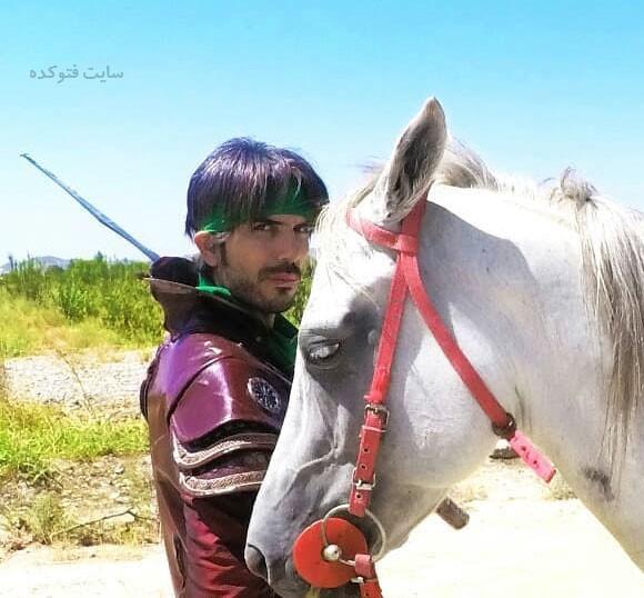محمد حسین پور معروف به سایان و ادعای امام زمانی