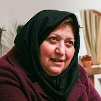 بیوگرافی دکتر سیما فردوسی روانشناس + زندگی و همسرش