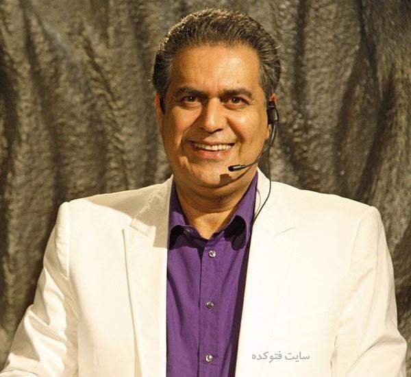 بیوگرافی دکتر احمد حلت و آدرس مطب