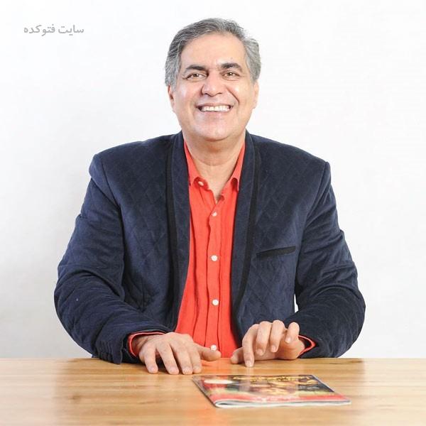 بیوگرافی احمد حلت سخنران انگیزشی