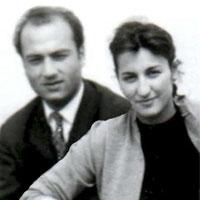 دکتر علی شریعتی و همسرش + ناگفته های زندگی