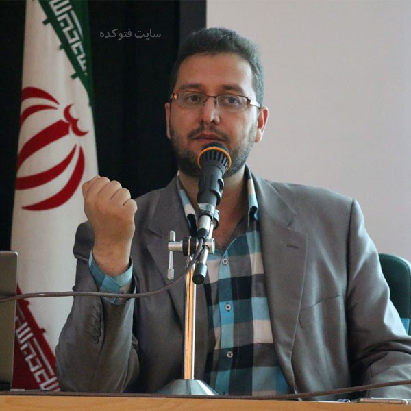 دکتر بشیر حسینی داور عصر جدید