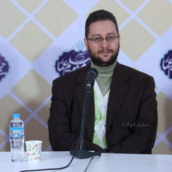 بیوگرافی دکتر بشیر حسینی