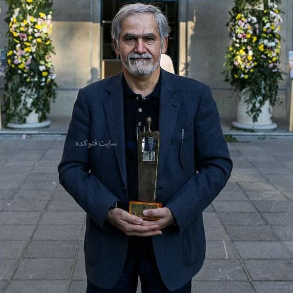drjalil kalantari photokade com 3 - بیوگرافی دکتر عبدالجلیل کلانتر هرمزی و همسرش + زندگی