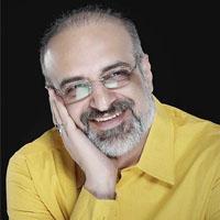 بیوگرافی محمد اصفهانی و همسرش + زندگی شخصی و شغل