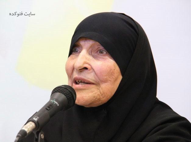 عکس و بویگرافی دکتر سادات سید باقر مداح