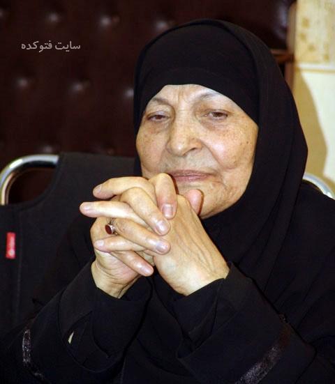 عکس و بیوگرافی سادات سید باقر مداح
