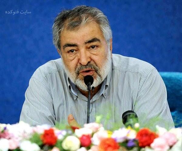 بیوگرافی محمود عزیزی