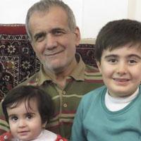 بیوگرافی مسعود پزشکیان + زندگی شخصی و همسرش