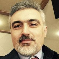 بیوگرافی دکتر مسعود صابری پزشک و خواننده + عکس شخصی