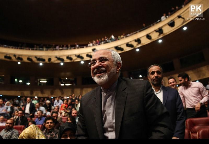 عکس جواد ظریف در کنسرت موسیقی آهنگسازان ایرانی,عکسهای دکتر ظریف در کنسرت موزیک,جواد ظریف به کنسرت موزیک رفت,حضور جواد ظریف در کنسرت مویقی آهنگسازان ایرانی