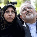 ماجرای همسر دوم دکتر ظریف و جاسوسی او