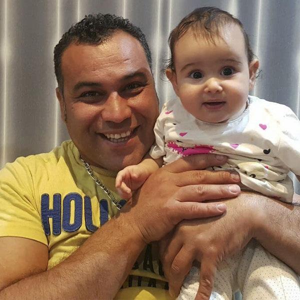 علت دستگیری ابراهیم اسدی + ماجرای قتل غیر عمد
