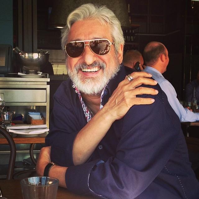 بیوگرافی ابراهیم حامدی مشهور به ابی