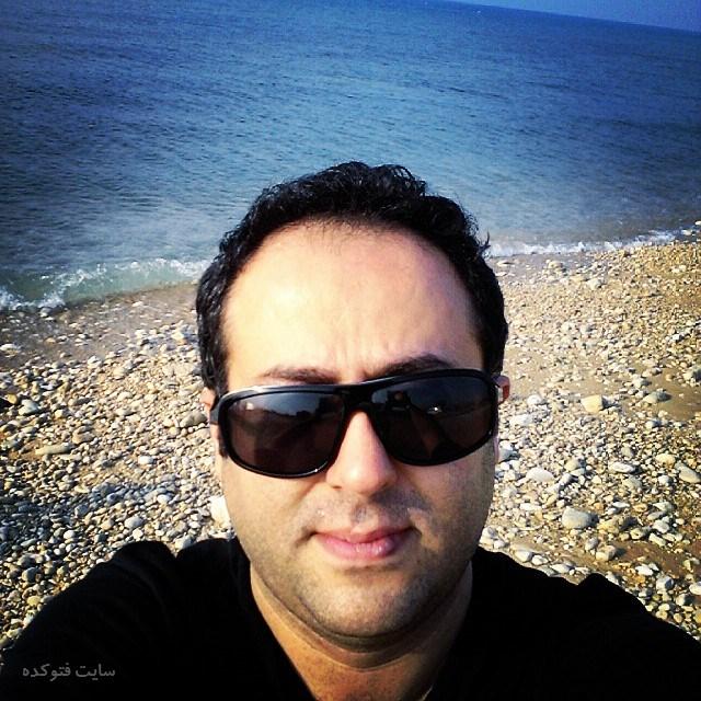 عکس و بیوگرافی ابراهیم شفیعی + زندگینامه