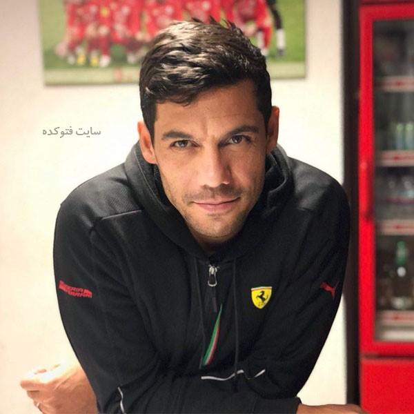 Ebrahim Shakouri