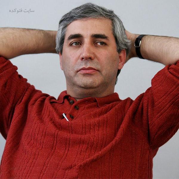 بیوگرافی ابراهیم حاتمی کیا + عکس جدید