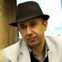 بیوگرافی علی میرمیرانی (ابراهیم رها) نویسنده و طنزنویس