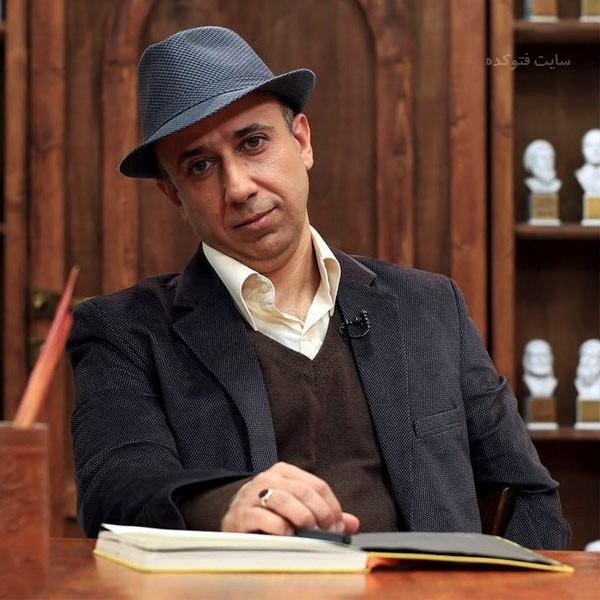 بیوگرافی ابراهیم رها با نام واقعی علی میرمیرانی