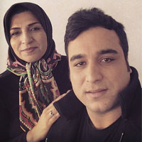 احسان حدادی بیوگرافی + ماجرای ازدواج