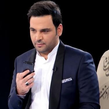 شایعه دستگیری و بازداشت احسان علیخانی