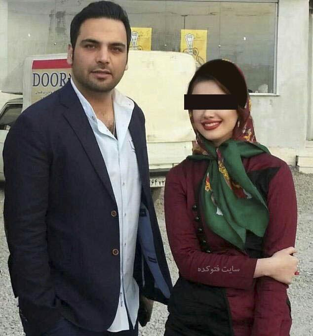 احسان علیخانی و همسرش + بیوگرافی