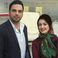 بیوگرافی احسان علیخانی و همسرش + عکس و جنجال ها