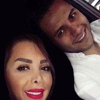 بیوگرافی احسان حق شناس و همسرش + عکس خانوادگی