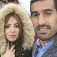 بیوگرافی احسان حاج صفی و همسرش + زندگی شخصی فوتبالی