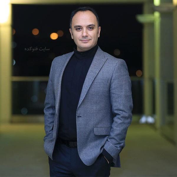 Ehsan Karami