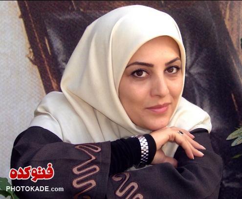 عکس ژیلا صادقی مجری معروف ممنوع التصویر,جدیدترین عکس ژیلا صادقی